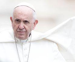 Żądają przeprosin od papieża Franciszka. Chodzi o zabójstwo 215 dzieci