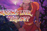 RetroGranie: Dragon's Lair Trilogy + konkurs!