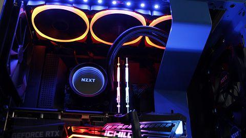 Klasyk z większą ilością światełek. Test NZXT Kraken X73 RGB