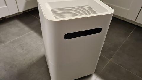 Krótki test Smartmi Evaporative Humidifier 2: Nawilżacz ewaporacyjny i sterowanie aplikacją
