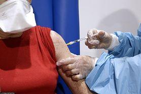 """Jak działa Narodowy Program Szczepień? Dr Konieczny: """"Byłoby lepiej, gdyby punkty szczepień miały większą elastyczność"""" (WIDEO)"""