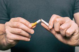 Jak oczyścić płuca palacza? Oto kilka sposobów