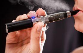 E-papierosy są bardzo szkodliwe. Wyniki badań