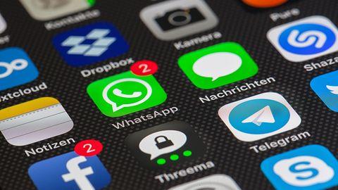Telegram. Bot sprzedaje skradzione dane użytkowników Facebooka po 20 dolarów