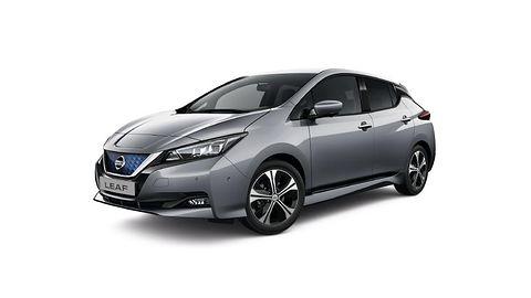 Nissan Leaf 2021 – popularny samochód elektryczny Nissana wzbogacony o nowe technologie