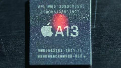 Apple Tag i koprocesor U1 – o tym nie było mowy podczas premiery iPhone'a 11