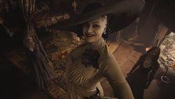 Nowy trailer Resident Evil Village zwala z nóg. I nie tylko przez wampirzą panią