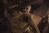Nowy trailer Resident Evil Village zwala z nóg. I nie tylko przez wampirzą panią - Resident Evil Village