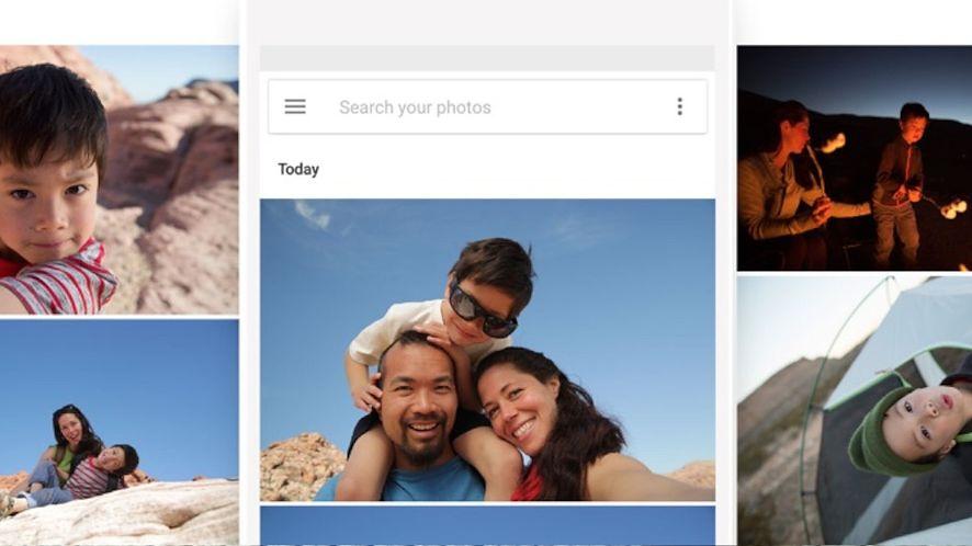 Google Photos dla iPhone i HEIC wkrótce już nie darmowe i nielimitowane (fot. Google Photos)