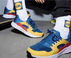 Lidl. Europa oszalała na punkcie tych butów. Kosztują nawet 5 tys. euro