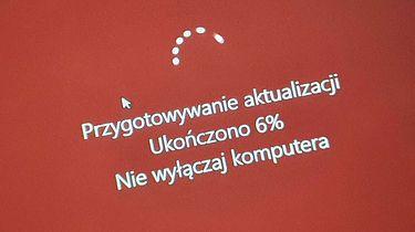 Windows 10 po aktualizacji KB5003637. Są problemy z drukowaniem i paskiem zadań - Windows 10 ma problem po aktualizacji