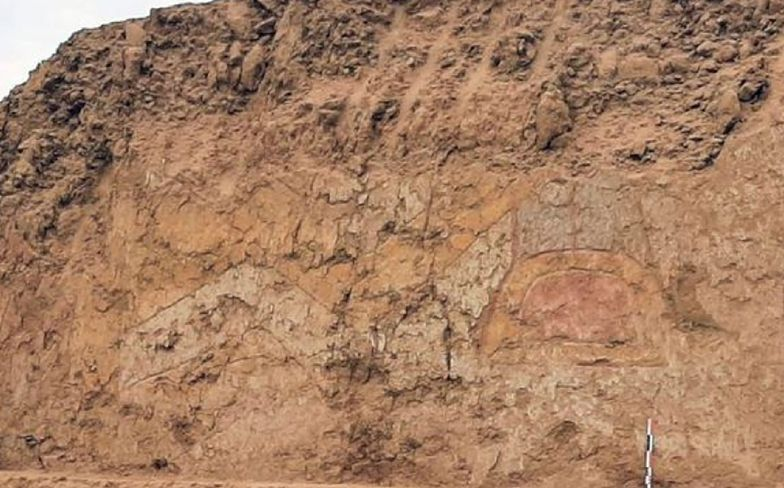 Niezwykłe znalezisko w Peru. Ma ponad 3 tysiące lat