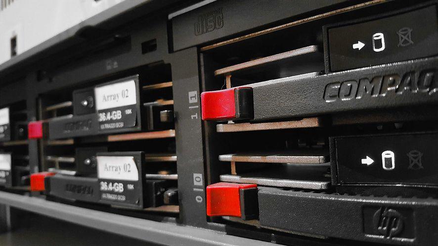 Gandi tłumaczy awarię swojego serwera (fot. Pixabay)
