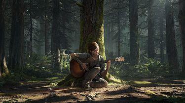 The Last of Us 2 z trybem battle royale? Mogło tak być - The Last of Us 2