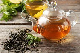 Herbata dobra na wszystkie dolegliwości?