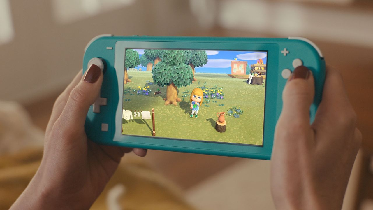 Gry z Game Boya i Game Boya Color na nowo. Trafią do biblioteki Nintendo Switch Online - Granie na konsoli Nintendo Switch Lite
