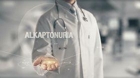 Alkaptonuria (choroba) – przyczyny, objawy, leczenie