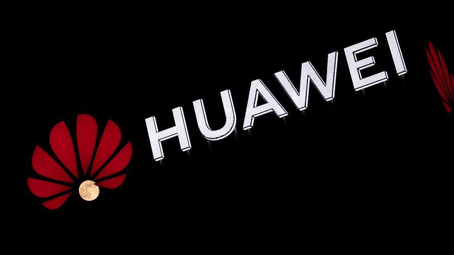 Huawei nadal zablokowany przez USA /Fot. GettyImages