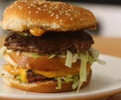 Domowy Big Mac. Fani fast-foodów będą zachwyceni