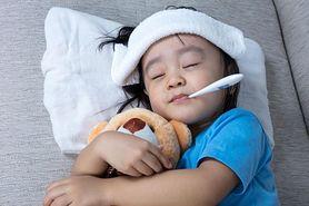 Wrodzone niedobory odporności - przyczyny i profilaktyka, odporność u dzieci