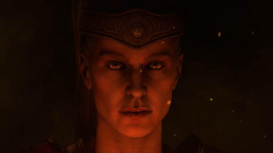 Diablo 2 - Amazonka