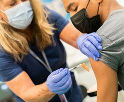 Polska pozbywa się szczepionek. Lecą do Australii