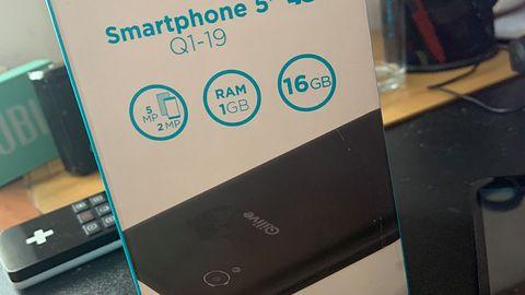 Alcatel Joy 1 (Qilive Q1-19) – tani smartphone z Android Go na pokładzie