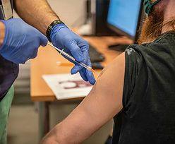 COVID-19. Badania dotyczące Delty. Chodzi o szczepionkę. Nie jest dobrze
