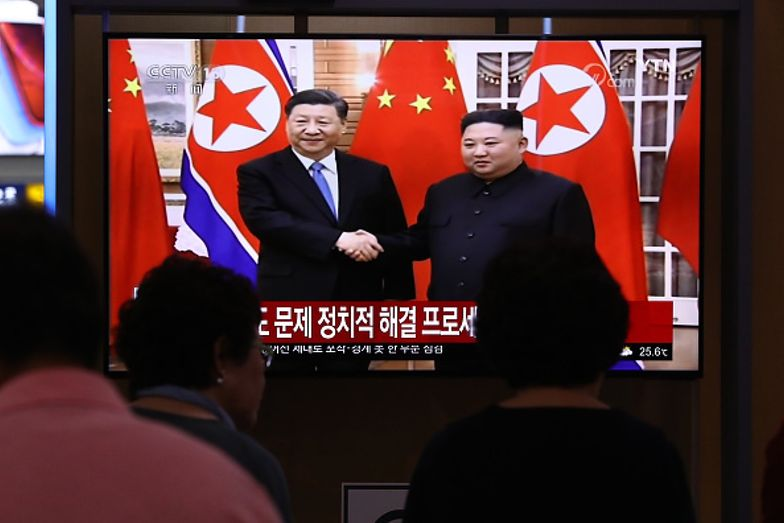 Sukces Kim Dzong Una. Korea Północna dogadała się z Chinami