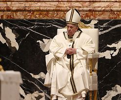 Walentynki 2021. Papież zwrócił się do spowiedników. To jego przesłanie