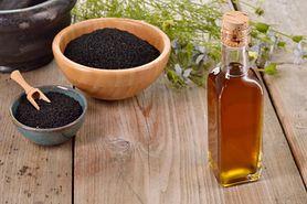 Olej z czarnuszki - właściwości, zastosowanie, dawkowanie, cena