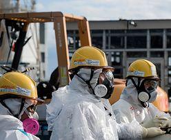 Japonia. Wyciek paliwa z elektrowni jądrowej tuż po trzęsieniu ziemi