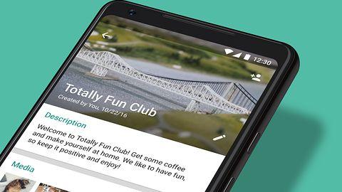 Nowy WhatsApp dostał ulepszenia w czatach grupowych
