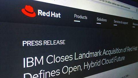 Red Hat rozwiewa wątpliwości: IBM nie zaszkodzi Linuksowi