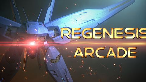 Premiera REGENESIS Arcade – polskiej gry VR od Hyperbook Studio