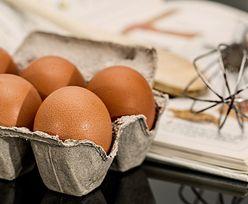 Salmonella wykryta w jajach. Producent i sanepid reagują