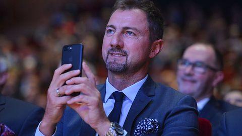Jerzy Dudek bohaterem w FIFIE 22. Polski bramkarz uhonorowany