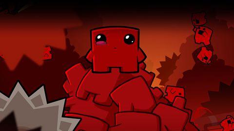 Super Meat Boy za darmo! Oryginalna platformówka w prezencie od Epic Store