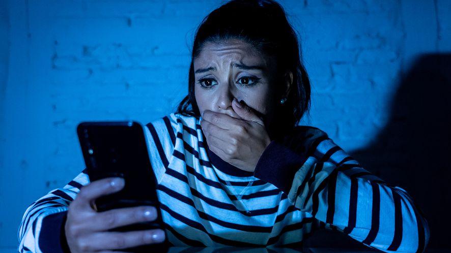 Pornoszantaż bardziej opłacalny niż ransomware, fot. Shutterstock.com