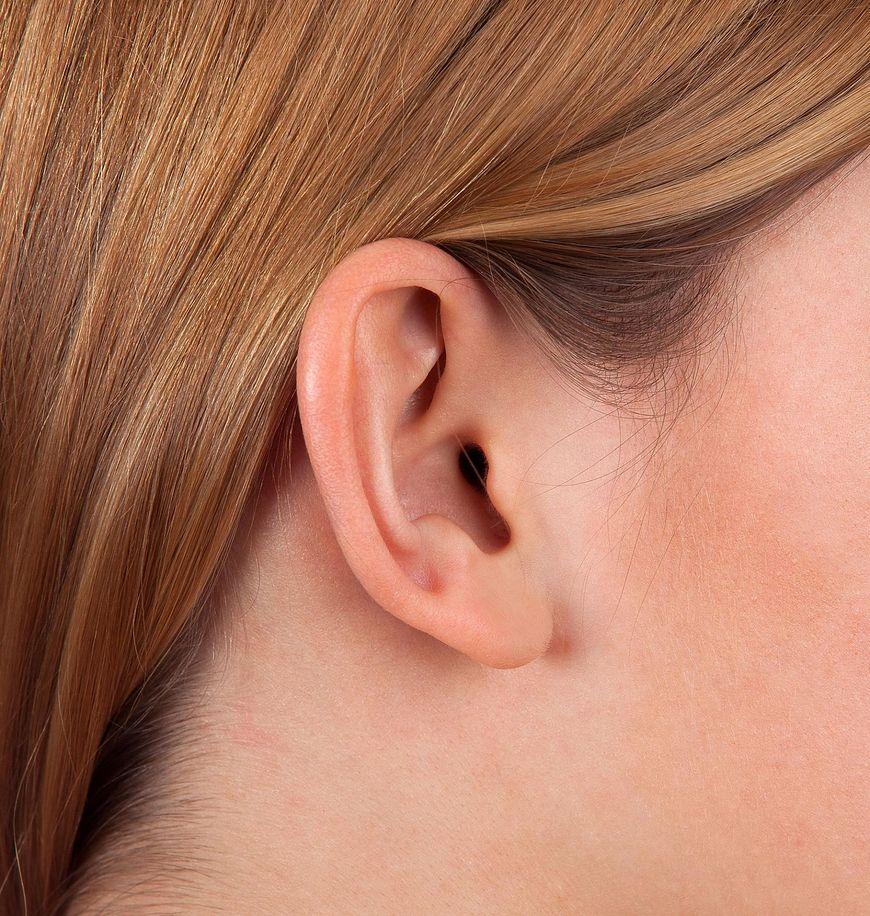 uszy,a zdrowie człowieka