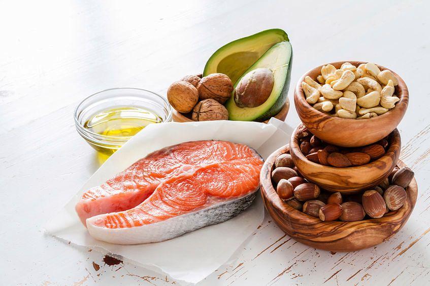 Źródła zdrowych tłuszczy