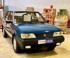 Nowy Polonez z Francji trafił do polskiego muzeum