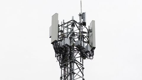 5G w Korei Południowej. Czterokrotny wzrost średniej prędkości transferuwzględem LTE