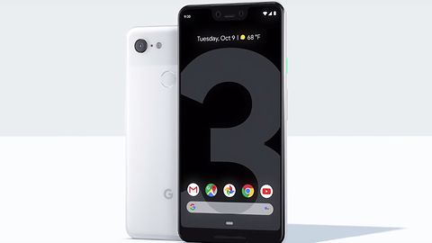 Pixel 3 i Pixel 3 XL: nowe smartfony Google oficjalnie zaprezentowane