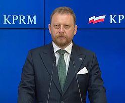 Kaczyński wywierał presję na ministrze zdrowia? Szumowski komentuje