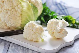 Kalafior - warzywo o wielu właściwościach