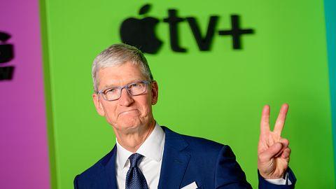 Apple najbardziej podziwianą firmą na świecie. Po raz 14-sty z rzędu
