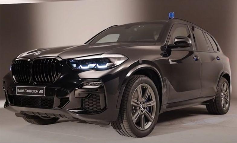 Polska Policja zakupi nowe opancerzone pojazdy