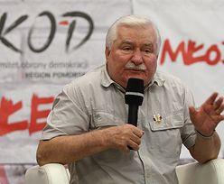 Poruszający apel do Lecha Wałęsy. Głos zabrał jego syn