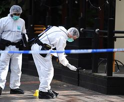Ataki w Birmingham. Policja aresztowała sprawcę